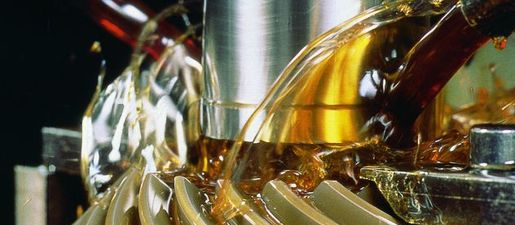 Lubricants/Oils & Fluid image