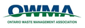 Ontario Waste Management Association logo