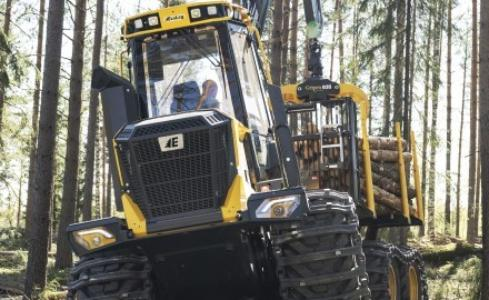 Forestry image