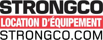Strongo Equipment FRENCH